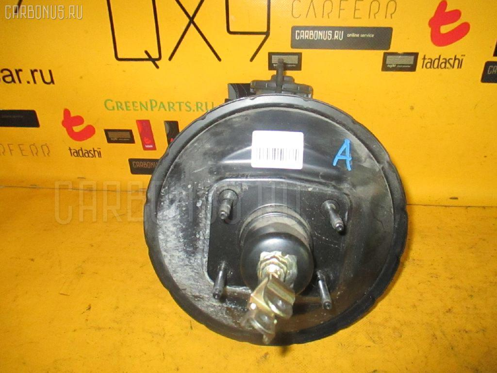Главный тормозной цилиндр HONDA HR-V GH2 D16A. Фото 11