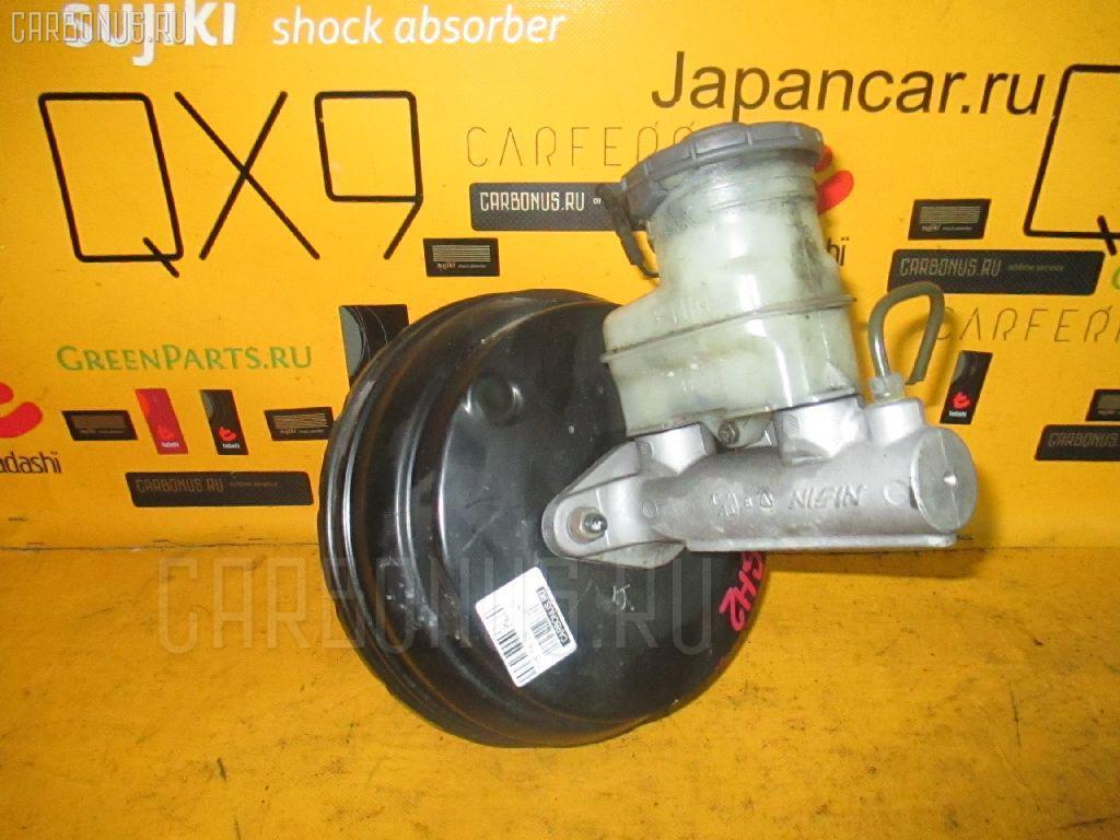 Главный тормозной цилиндр HONDA HR-V GH2 D16A Фото 3