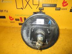 Главный тормозной цилиндр HONDA HR-V GH2 D16A Фото 1
