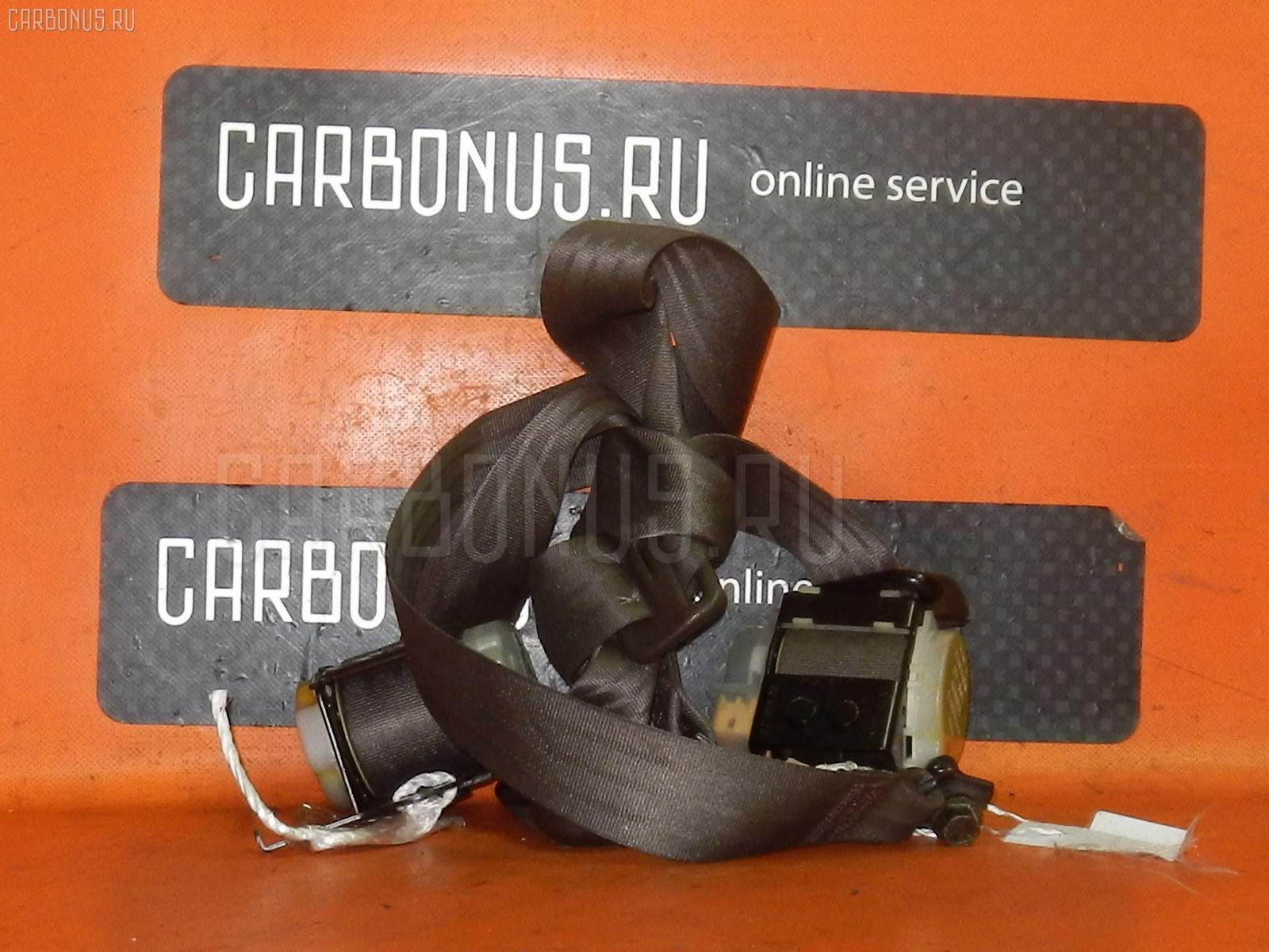 Ремень безопасности TOYOTA CARINA AT192 5A-FE Фото 1