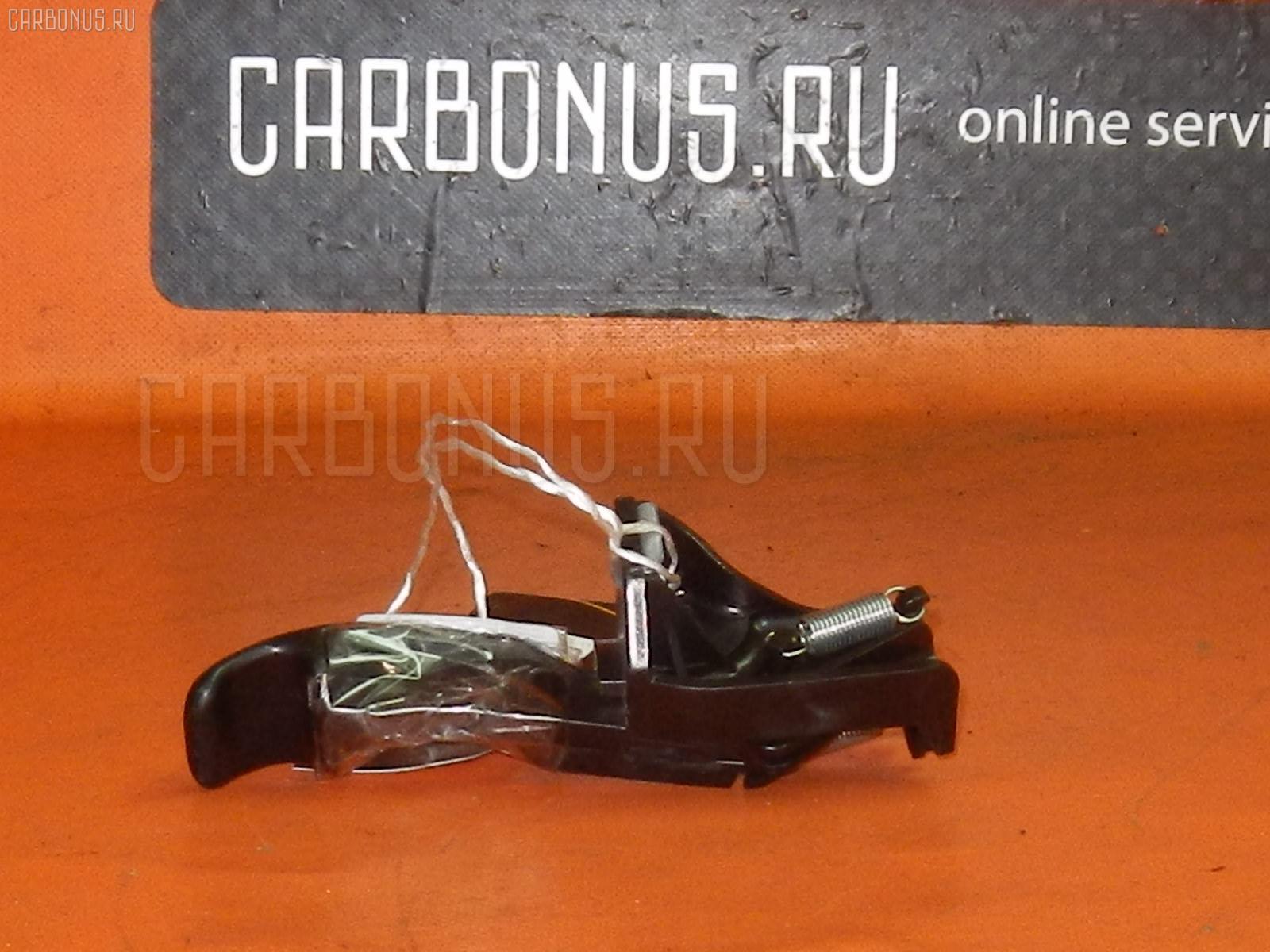Ручка открывания багажника TOYOTA CARINA AT192 5A-FE Фото 1
