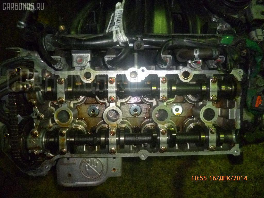 Двигатель SUZUKI SWIFT ZC21S M15A. Фото 2