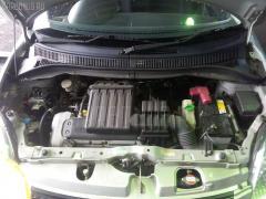 Защита двигателя Suzuki Swift ZC21S M15A Фото 3