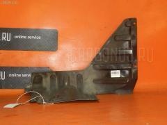 Защита двигателя SUZUKI SWIFT ZC21S M15A Фото 1