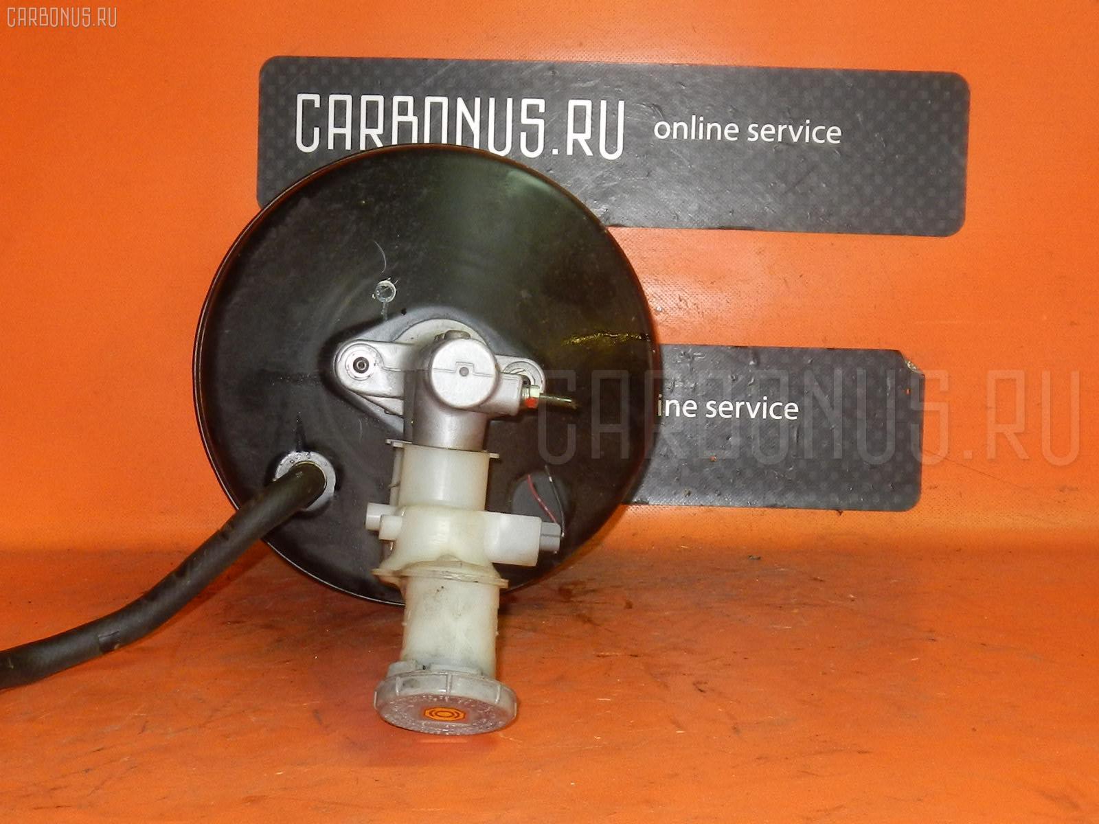 Главный тормозной цилиндр SUZUKI SWIFT ZC21S M15A Фото 1