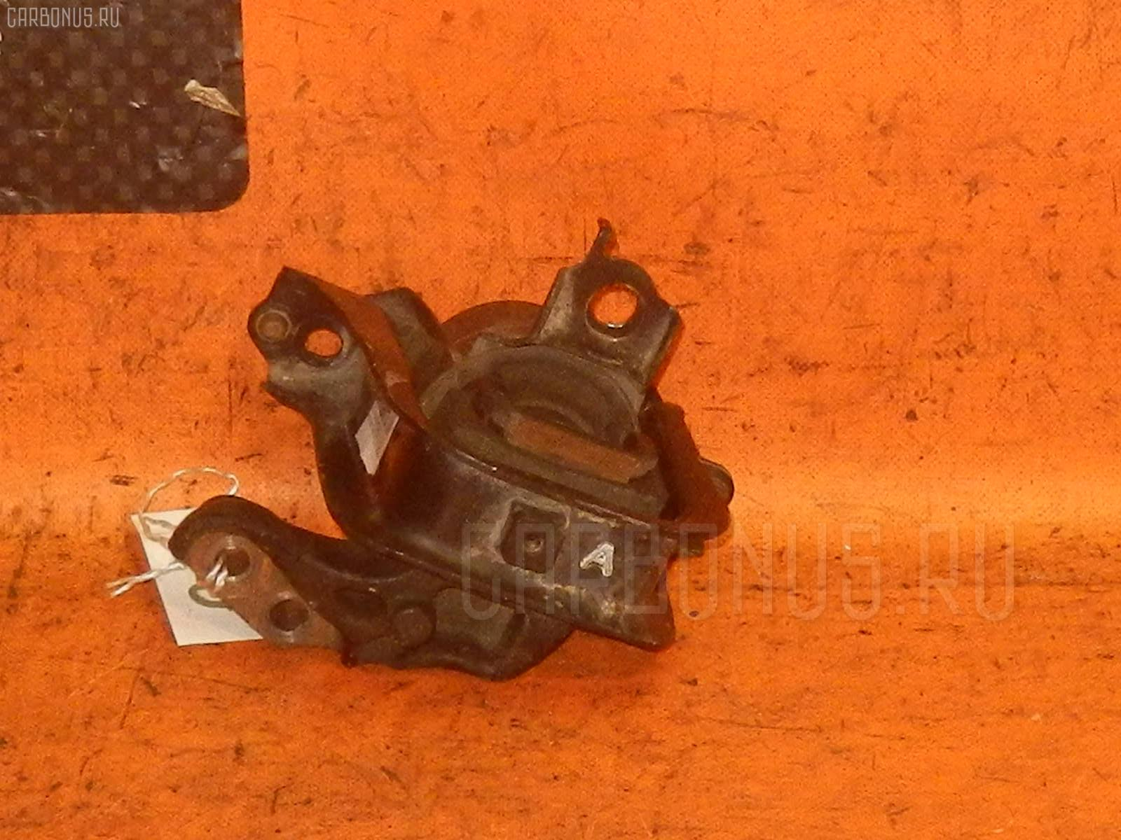 Подушка двигателя TOYOTA VITZ SCP13 2SZ-FE Фото 1