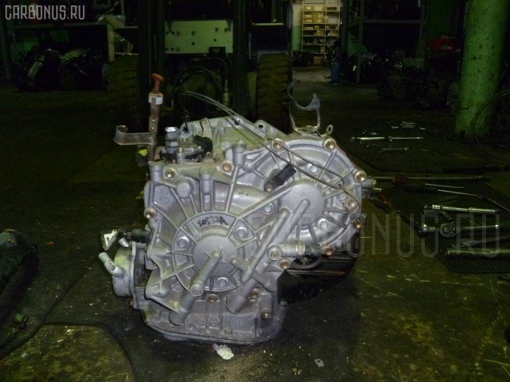 КПП автоматическая TOYOTA VITZ SCP13 2SZ-FE Фото 5