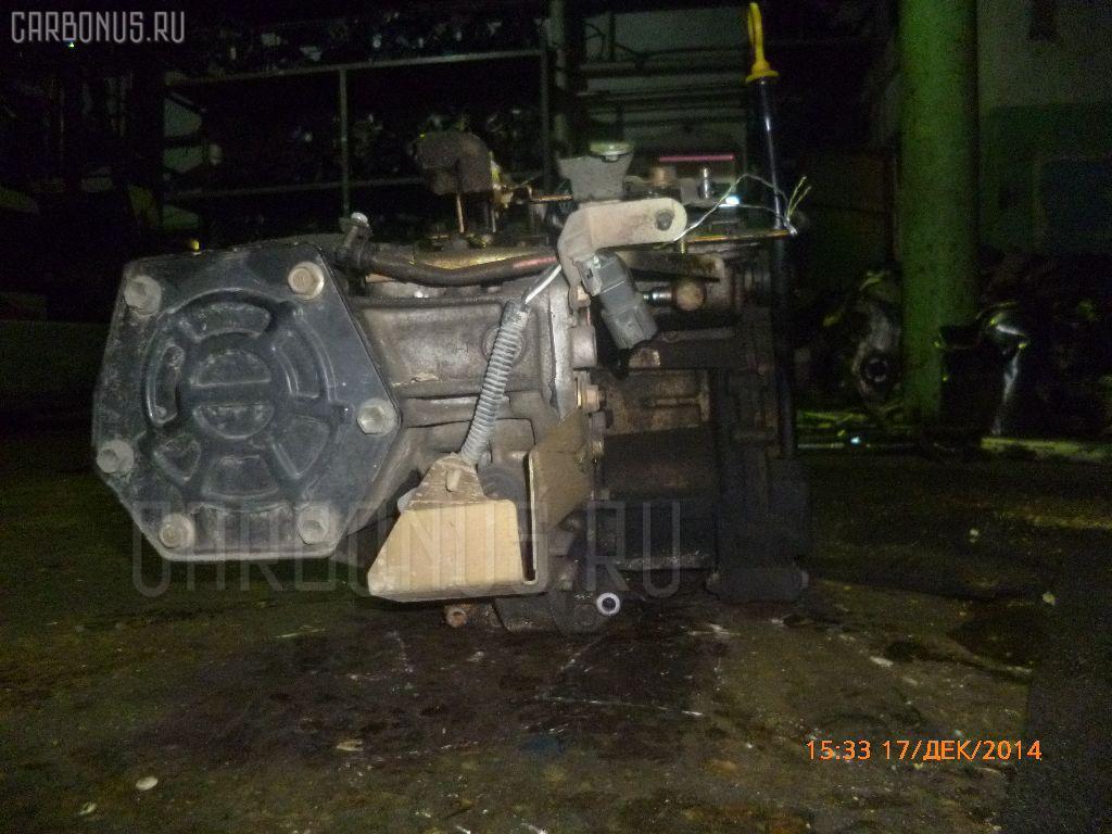 КПП автоматическая SUBARU SAMBAR TW1 EN07 Фото 2