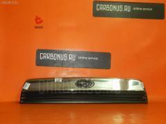 Решетка радиатора SUBARU SAMBAR TW1 Фото 2