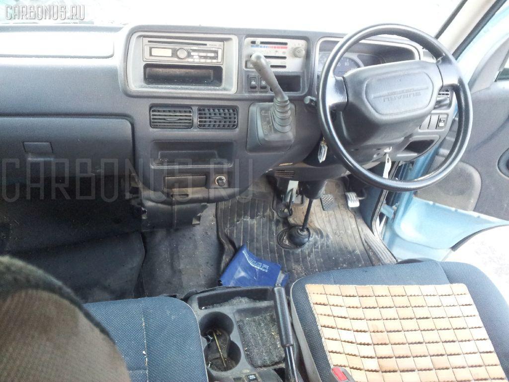 Тросик стояночного тормоза SUBARU SAMBAR TW1 EN07 Фото 5