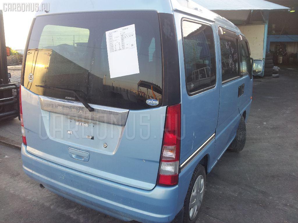 Тросик на коробку передач SUBARU SAMBAR TW1 EN07 Фото 2