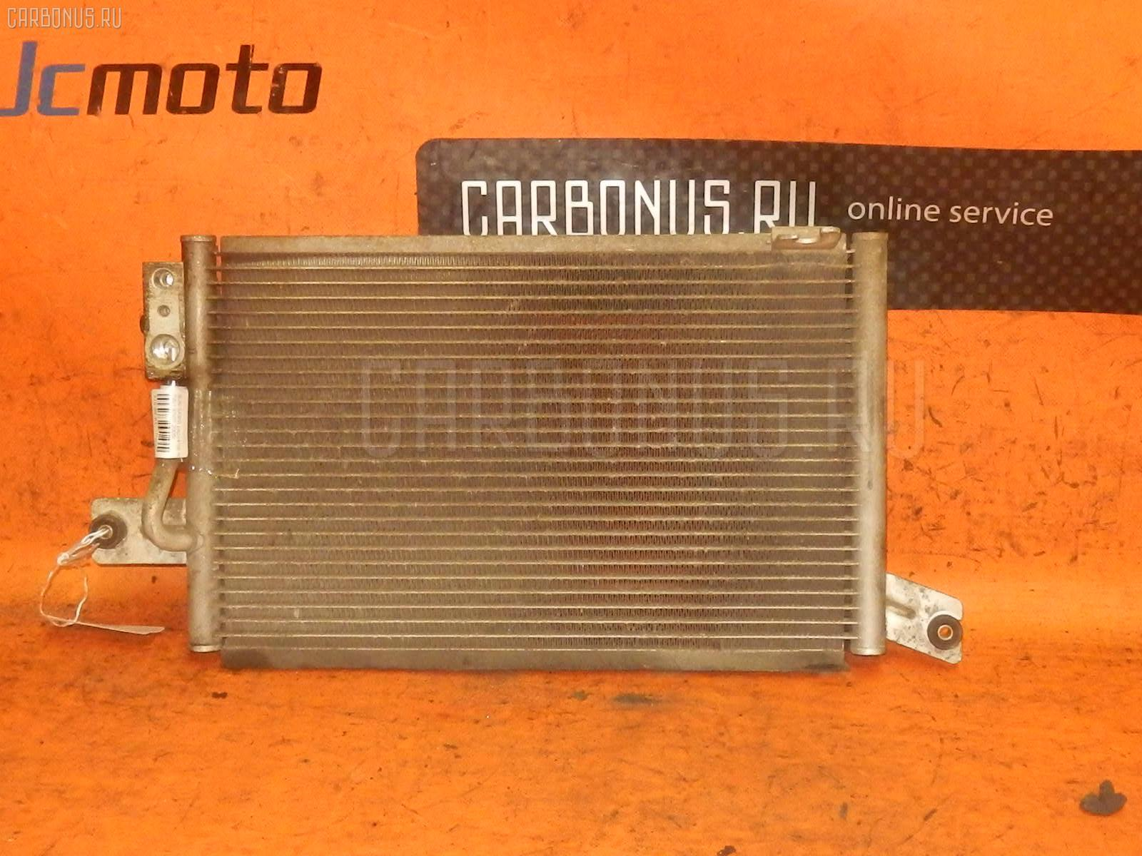 Радиатор кондиционера Subaru Sambar TW1 EN07 Фото 1