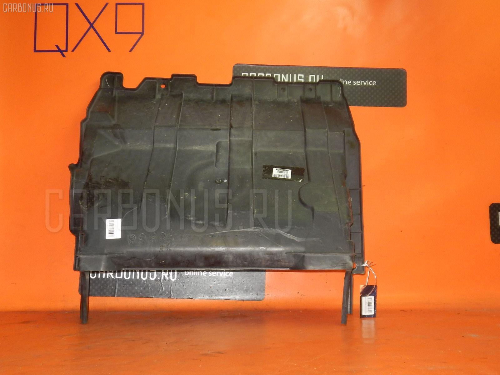 Защита двигателя SUBARU SAMBAR TW1 EN07 Фото 1