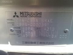 Решетка под лобовое стекло Mitsubishi Lancer cedia CS6A Фото 5