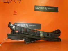 Решетка под лобовое стекло Mitsubishi Lancer cedia CS6A Фото 4