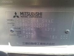 Глушитель Mitsubishi Lancer CS6A 4G94 Фото 2