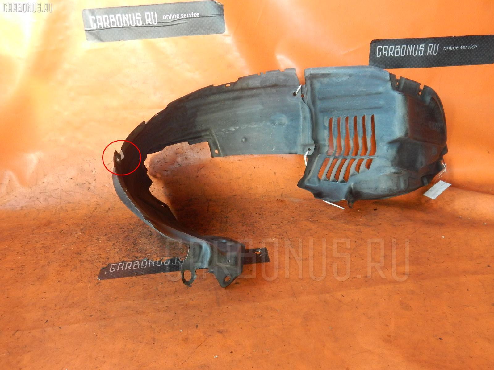 Подкрылок TOYOTA MARK II JZX100 1JZ-GE. Фото 7