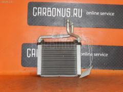 Радиатор печки Suzuki Jimny JB33W G13B Фото 2