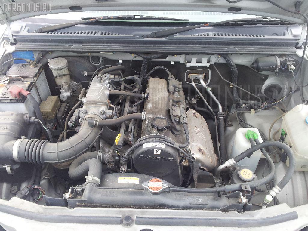 Тросик топливного бака SUZUKI JIMNY JB33W Фото 3