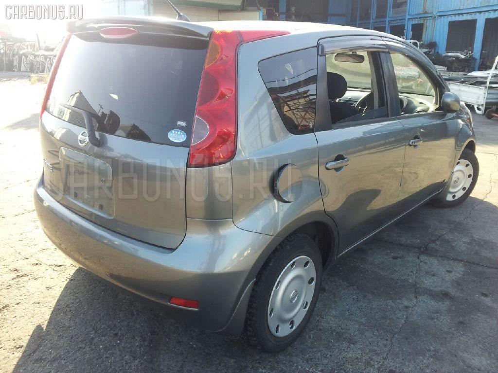 Двигатель NISSAN NOTE E11 HR15DE Фото 20