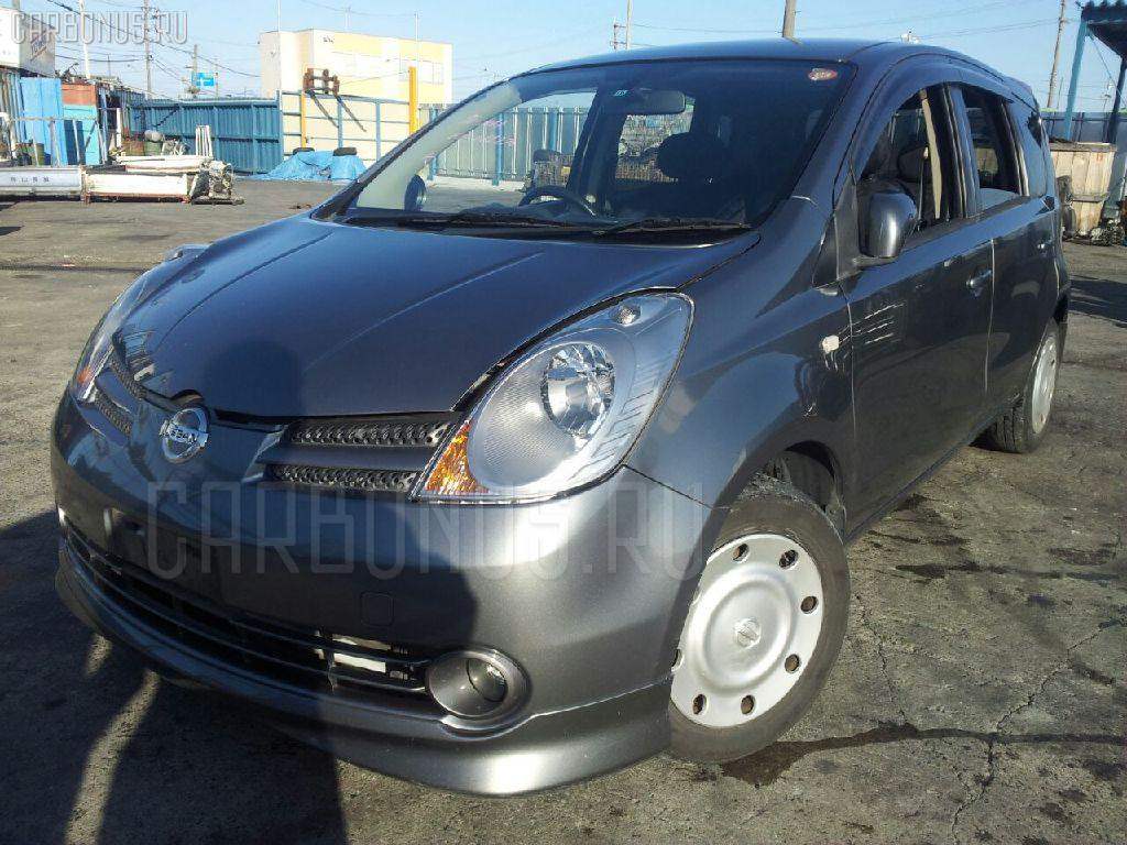 Двигатель NISSAN NOTE E11 HR15DE Фото 21