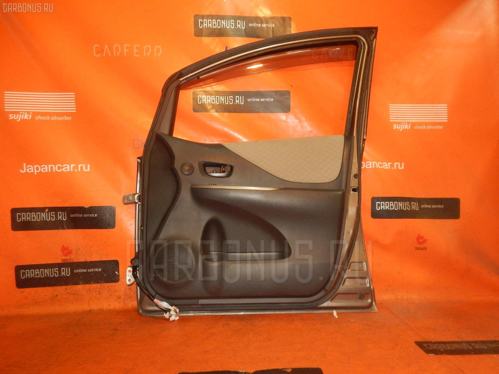 Дверь боковая TOYOTA RACTIS SCP100. Фото 6