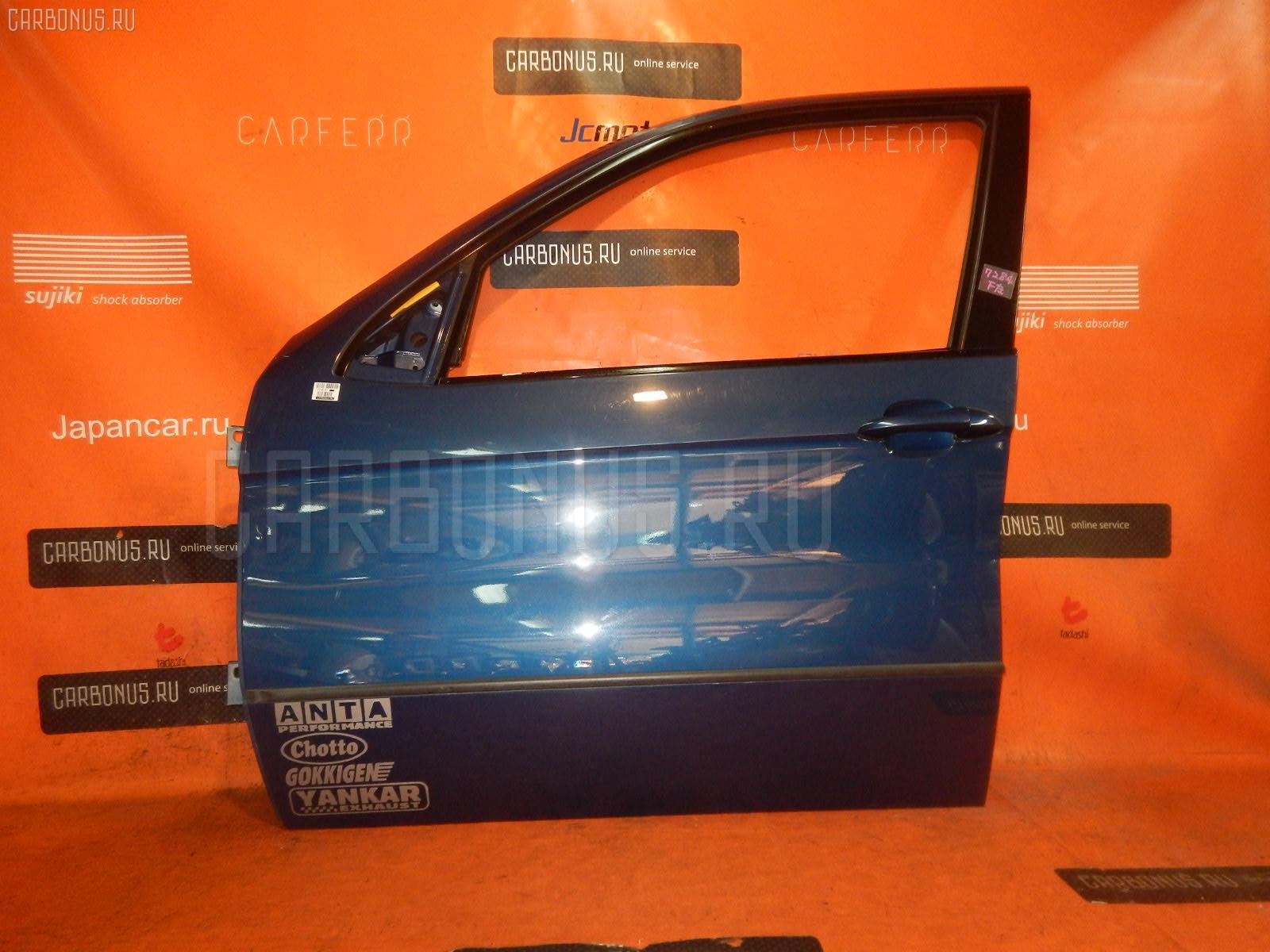 Дверь боковая BMW X5 E53-FA30 Фото 1