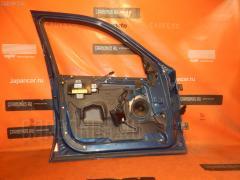 Дверь боковая BMW X5 E53-FA30 Фото 2