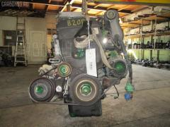 Двигатель HONDA STEPWGN RF2 B20B Фото 1