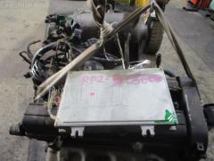 Двигатель HONDA STEPWGN RF2 B20B Фото 4