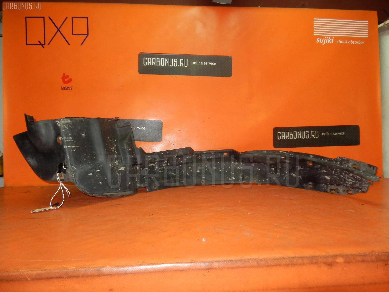 Подкрылок HONDA STEPWGN RF2 B20B. Фото 9
