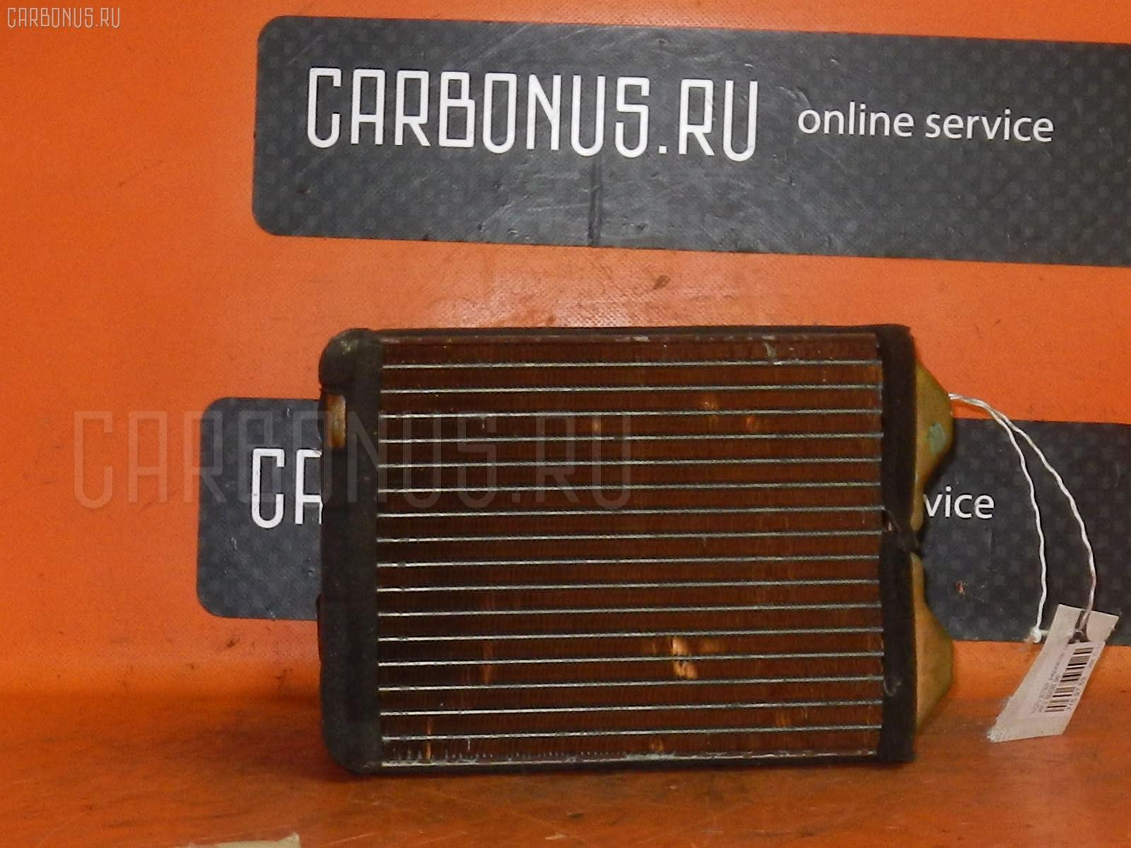 Радиатор печки HONDA STEPWGN RF2 B20B. Фото 7