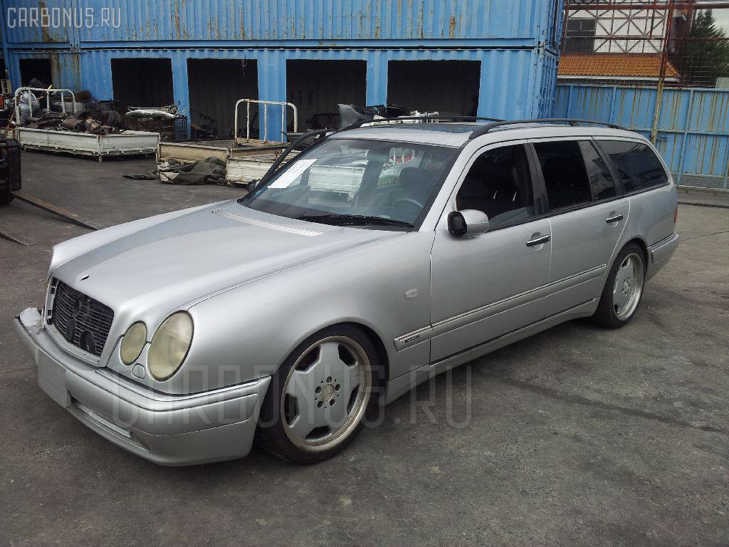 Рычаг MERCEDES-BENZ E-CLASS STATION WAGON S210.265 Фото 3