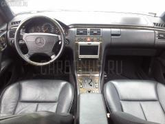 Ступица Mercedes-benz E-class station wagon S210.265 112.941 Фото 6