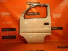 Дверь боковая Suzuki Every DA52V Фото 2