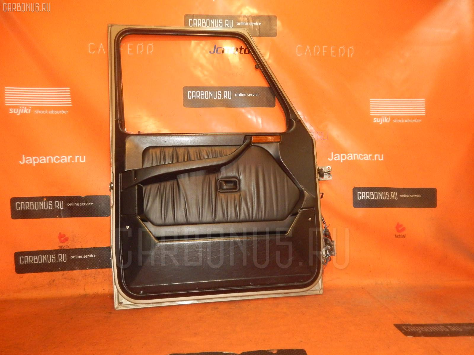 Дверь боковая MERCEDES-BENZ G-CLASS W463.231 Фото 1