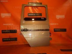 Дверь боковая MERCEDES-BENZ G-CLASS W463.231 Фото 3