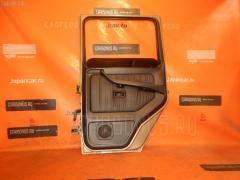 Дверь боковая MERCEDES-BENZ G-CLASS W463.231 Фото 2
