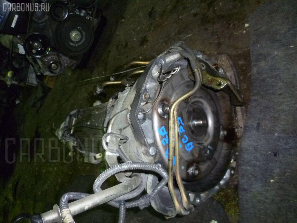 КПП автоматическая NISSAN LAUREL GC35 RB25DE. Фото 10