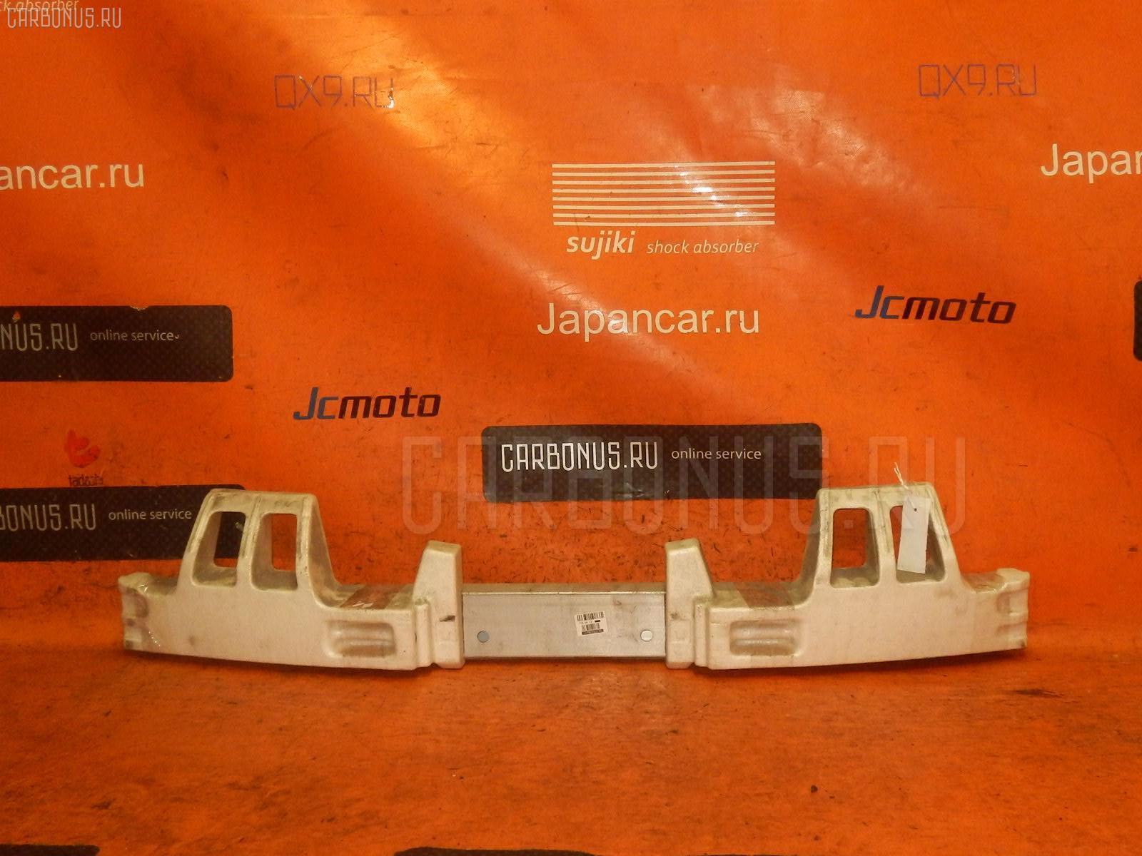 Жесткость бампера Toyota Verossa JZX110 Фото 1