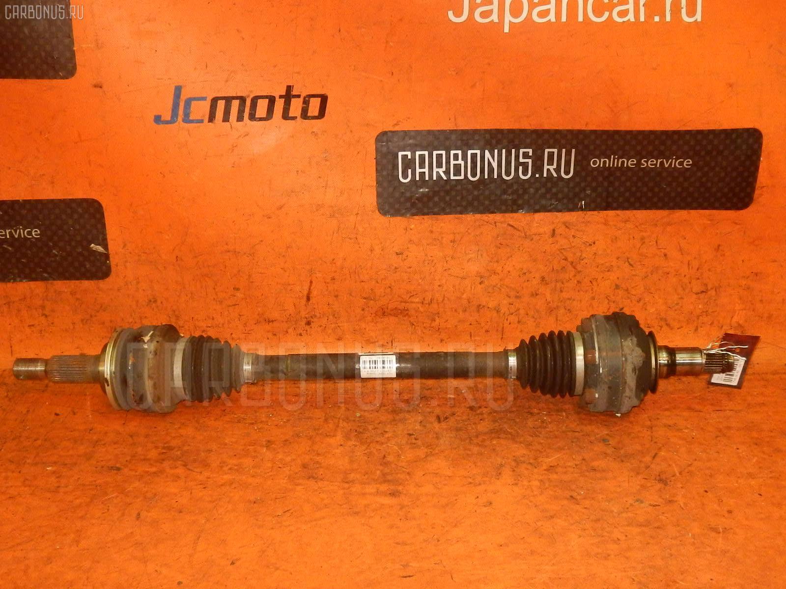 Привод Toyota Verossa JZX110 1JZ-FSE Фото 1