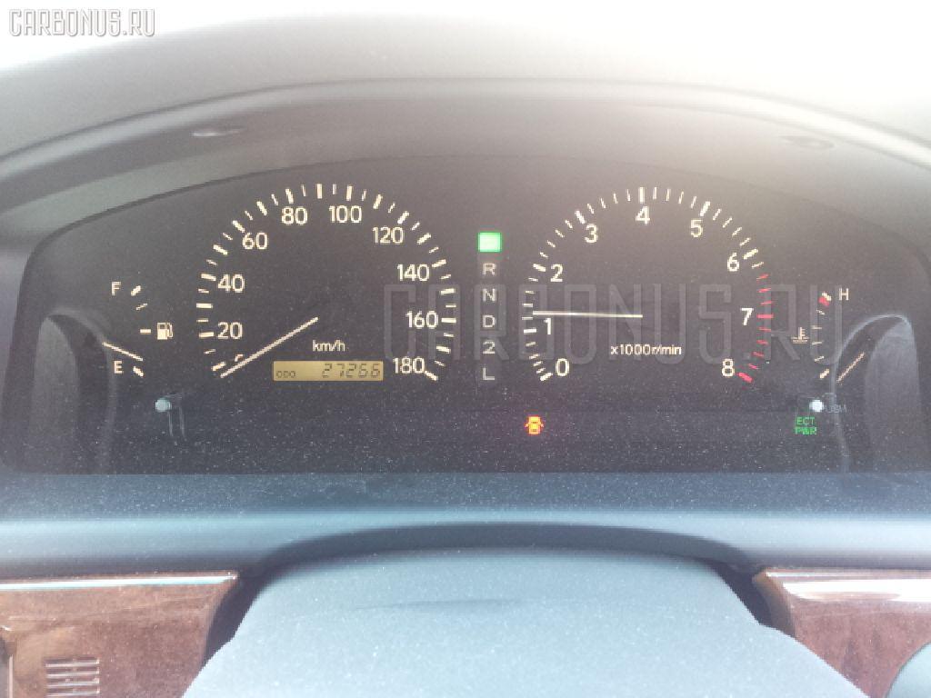 Тросик багажника TOYOTA CHASER GX100 Фото 4