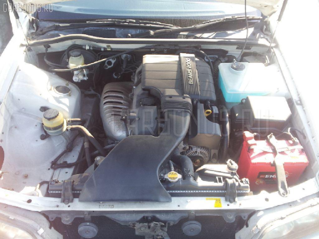 Тросик топливного бака TOYOTA CHASER GX100 Фото 3