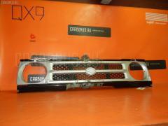 Решетка радиатора Suzuki Jimny JA11V Фото 2