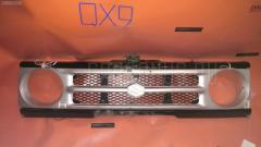 Решетка радиатора Suzuki Jimny JA11V Фото 1