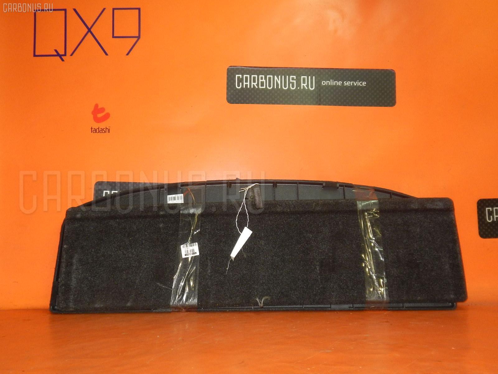 Шторка багажника TOYOTA IST NCP60. Фото 4