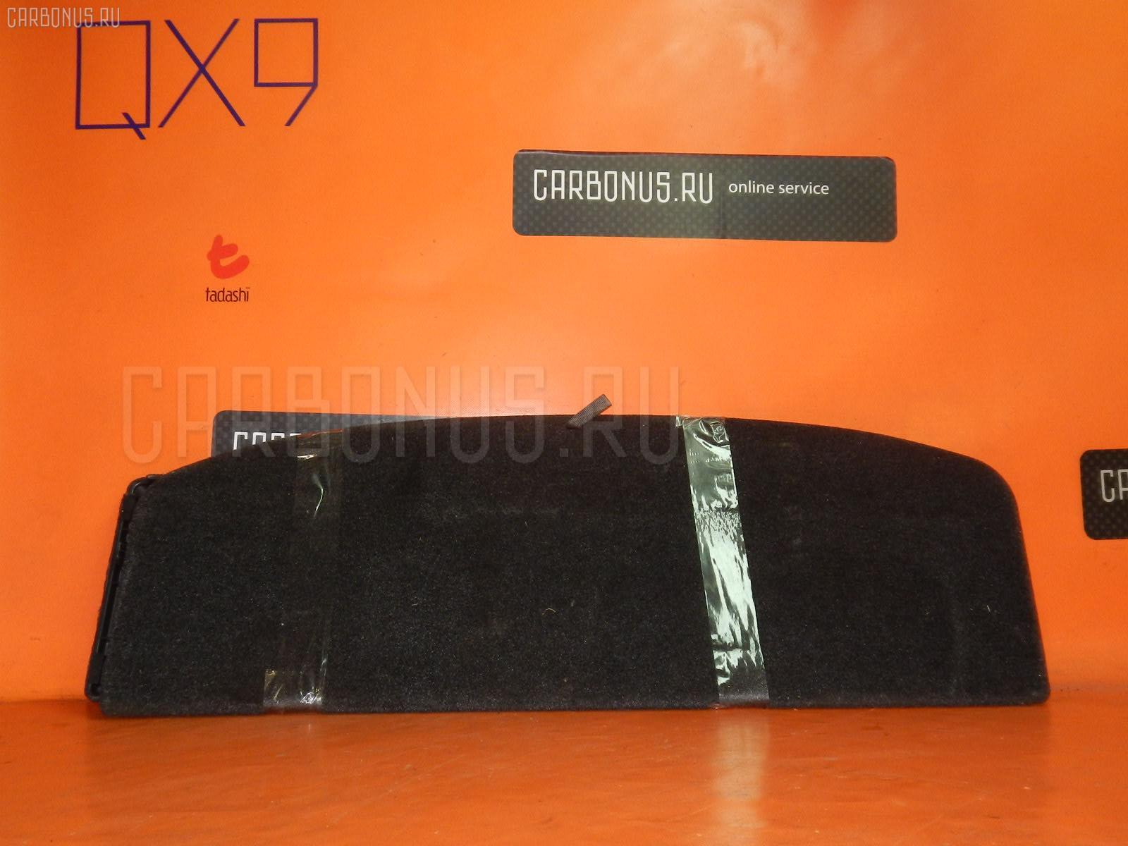 Шторка багажника TOYOTA IST NCP60. Фото 3