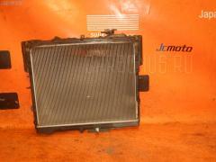 Радиатор ДВС Mazda Titan SYF6T RF-T Фото 2