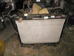 Радиатор ДВС Mazda Titan SYF6T RF-T Фото 3