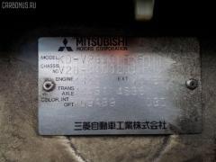 Генератор MITSUBISHI PAJERO V26W 4M40T Фото 4